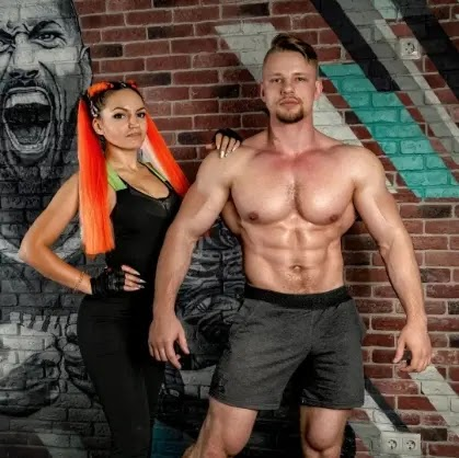 Do women like bodybuilders?