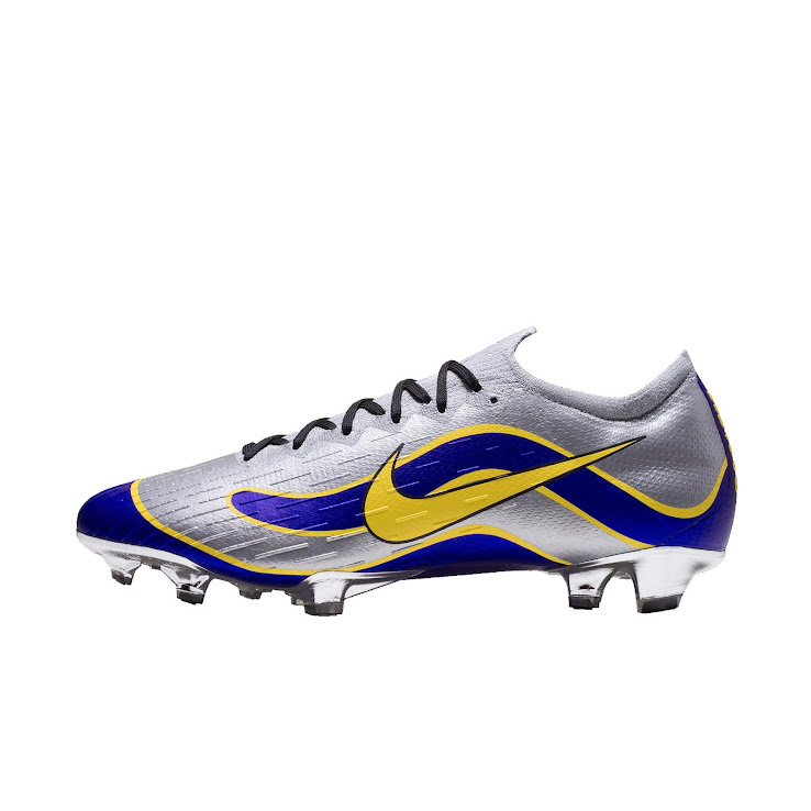 Inclinarse Suavemente heno  Nike 1998, 2002, 2006, 2010 and 2014 Mercurial 360 Heritage iD 2018 Boots  Released - Footy Headlines