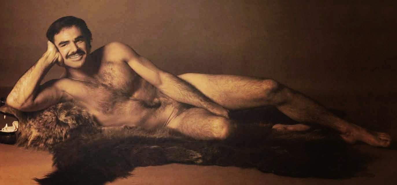 Naked Man At Store 23