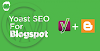 How To Add Yoast SEO Plugin To Blogger Blogs (Pictures)