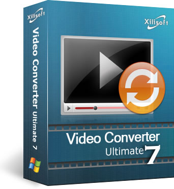 Xilisoft Video Converter Ultimate Version 7.8 Full Español