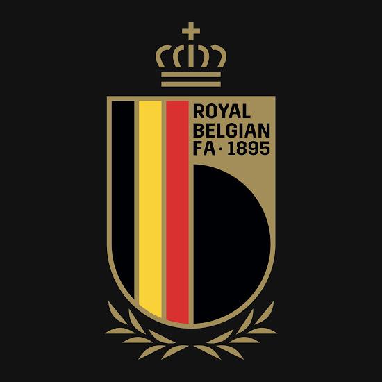 Kit (Bỉ)  Belgium Dream League Soccer 2021 - DLS kit and Logo Begium 2021