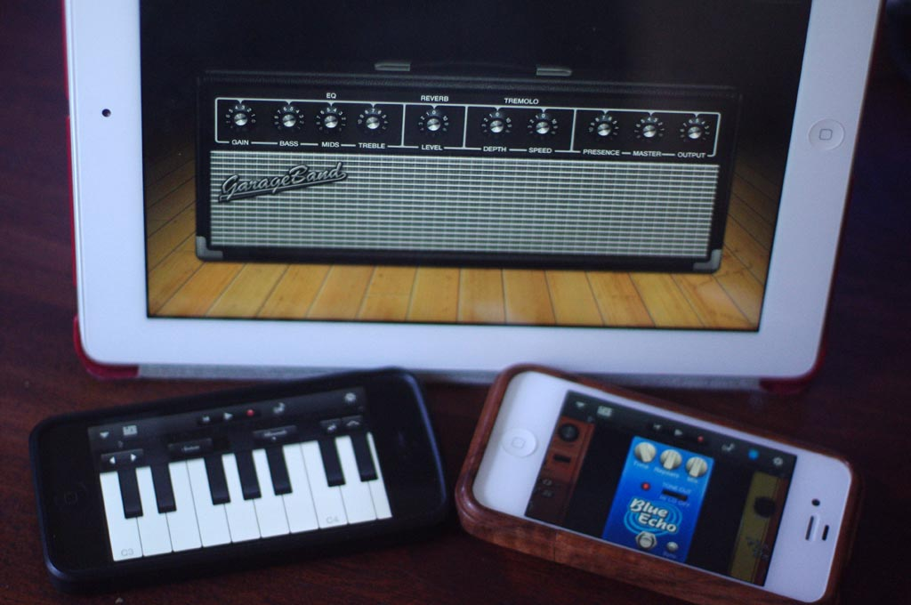 the awesome power of rockets xmas present amplitube irig guitar adapter. Black Bedroom Furniture Sets. Home Design Ideas