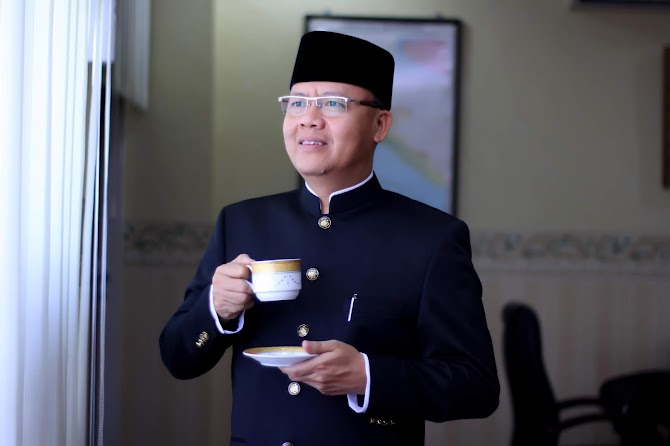 Menuju International Coffee Day 2020 di Bumi Rafflesia: Dari Tanah Bengkulu untuk Rasa Dunia