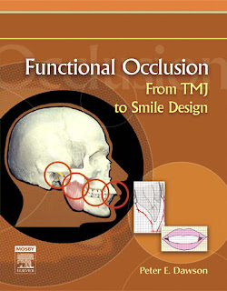 Functional Occlusion From TMJ to Smile Design
