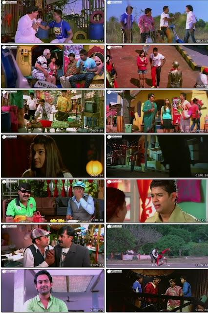 Download Takkar Pe Takkar (Johnny Johnny Yes Papa) (2021) Hindi Dubbed Full Movie 384MB 480p HDRip || Moviesbaba