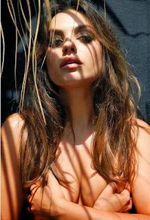 World No.1 Sexiest Women Mila Kunis in 2013