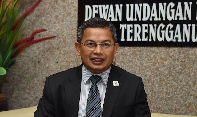Amaran Kepada Pengerusi Ketengah, Jangan Rosakkan MPKK Terengganu