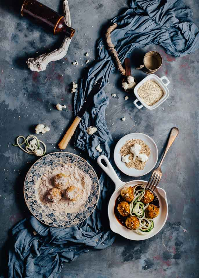 ideas para cocinar de comida