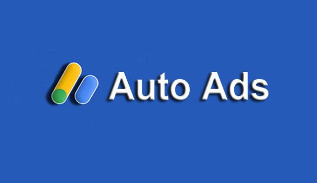 Auto ads (iklan otomatis)