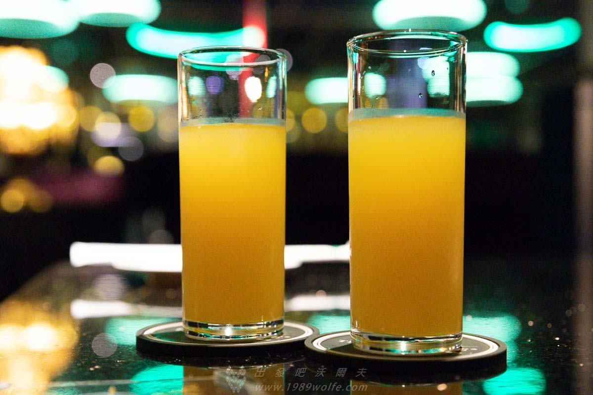 1001YE Piano Bar 台中鋼琴酒吧