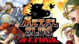 METAL SLUG ATTACK MOD APK 5.0.0 For Android