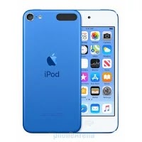 Apple iPod Touch space blue color