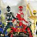 Bakuryuu Sentai Abaranger MP4 Subtitle Indonesia