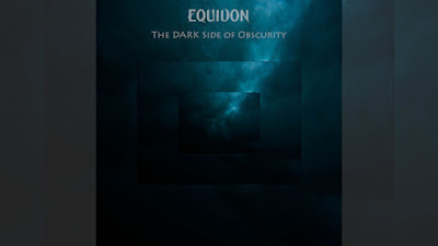 The Dark Side of Obscurity [EP] Cover Art