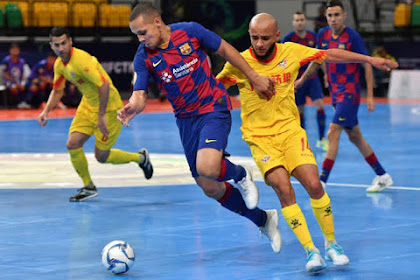 Mengapa Sebuah Tim Futsal Perlu Bikin Jersey Futsal?