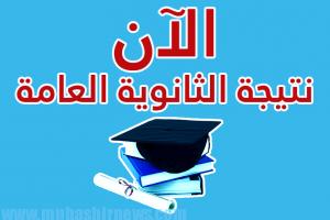 Arab Kub نتيجة الثانوية العامة 2015 2016 موقع اليوم السابع وموقع فيتو