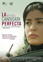 Estrenos cartelera española 6 de Marzo 2020: 'La candidata perfcta'