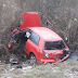 Dvije osobe teško povrijeđene u Babajićima nakon slijetanja automobila s ceste