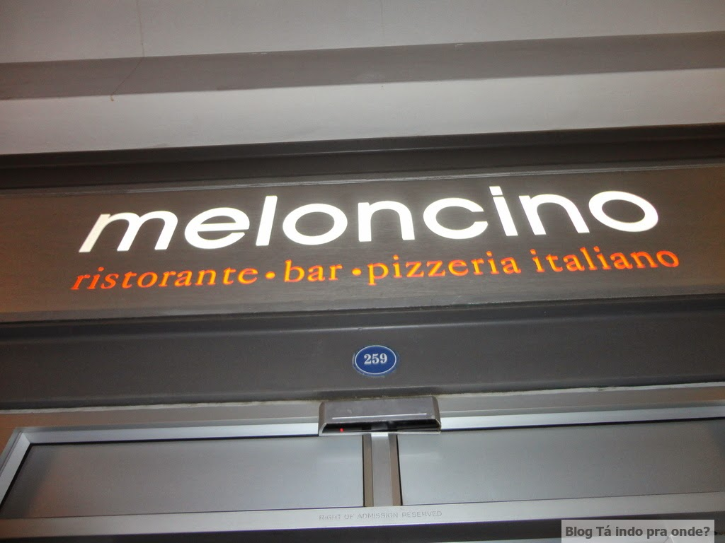 Meloncino
