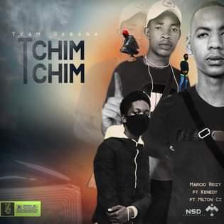 Márcio Reizy - Tchim Tchim (Feat. Kenedy & Milton CZ) (Rap) [Download]