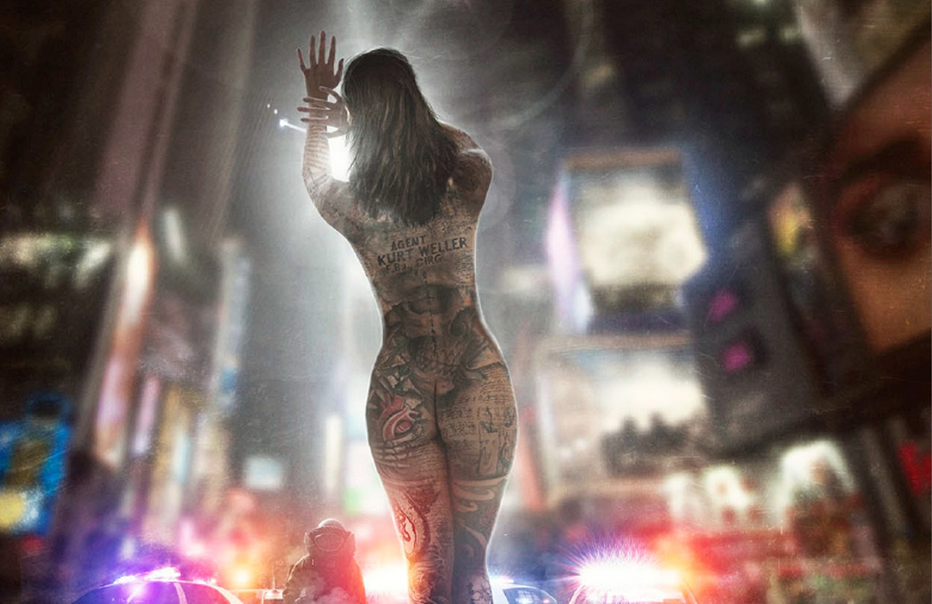 By Ken Levine How Blindspot Got On The Air-5998