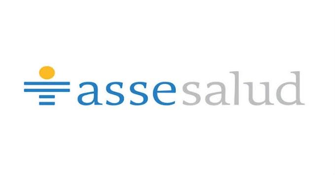 ASSE - AUXILIAR DE SERVICIO PARA CENTRO DEPARTAMENTAL CANELONES