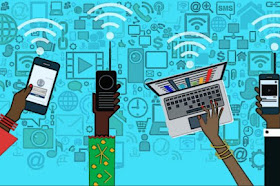 Software Untuk Mengakses Internet