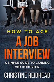 How to Ace a Job Interview (Author Interview)