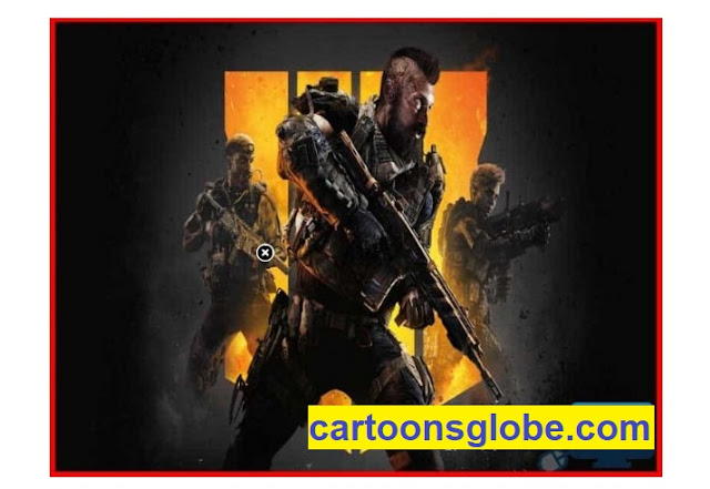 Download Call Of Duty Black Ops 4 for PC