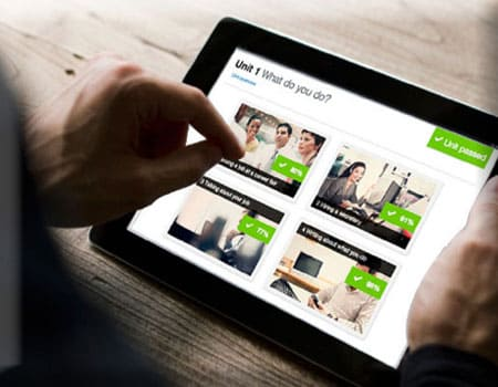 EF Adults Kursus Bahasa Inggris Online