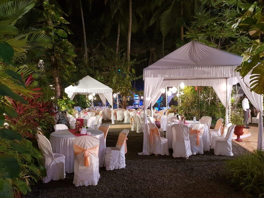 Coco Loco, Wedding Hall, Goa