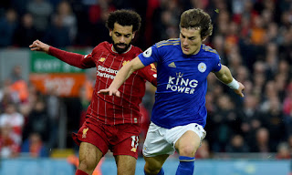 Leicester City vs Liverpool Preview and Prediction 2021