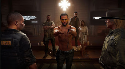 Far Cry 5 review and rating