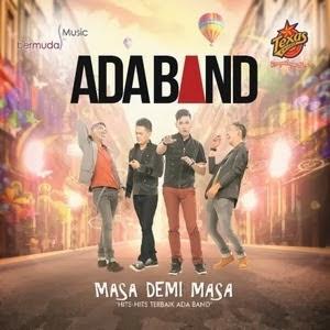 Ada Band - Kau Auraku (Karaoke)