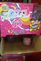 MLP Tech4Kids Fashems Series 6