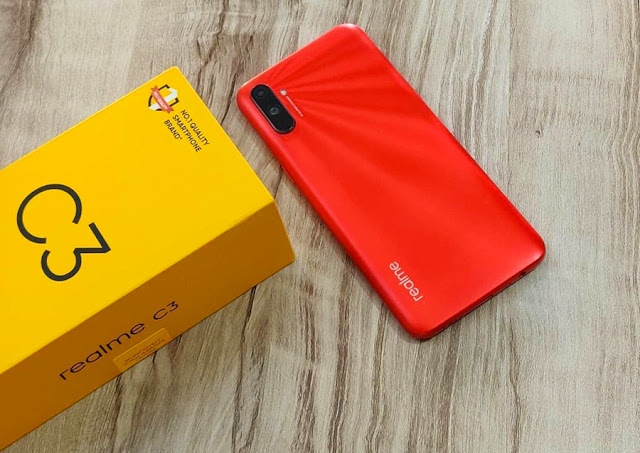 Realme C3 Review specifications facts pros cons budget phone