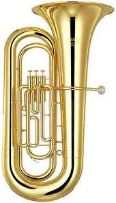 Gb. Contra Bass / Tuba