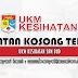 Jawatan Kosong di UKM Kesihatan Sdn Bhd - 14 November 2021