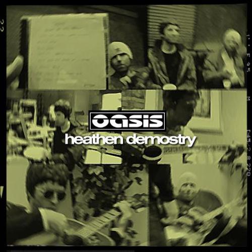 Reliquary: Oasis - Heathen Demostry [SBD] Oasis Heathen Chemistry