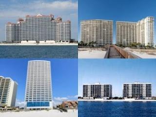 Gulf Shores AL Condos