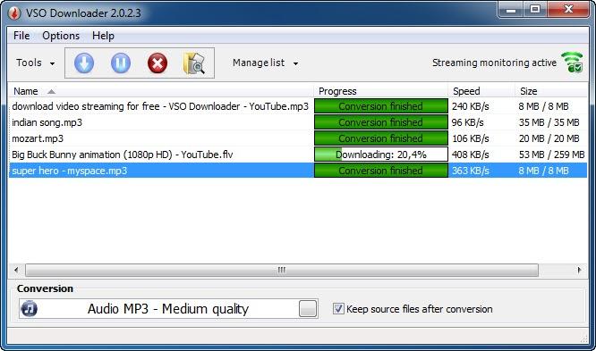 Sólo Software Gratis Y Libros: VSO Downloader