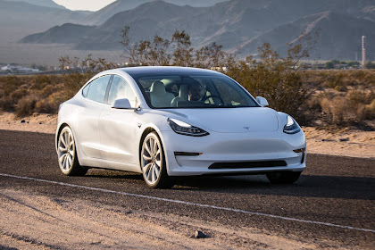 2020 Tesla Model 3 Review, Specs, Price