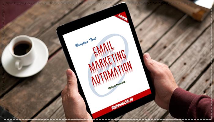 Bongkar Tool Email Marketing Automation Untuk Pemula