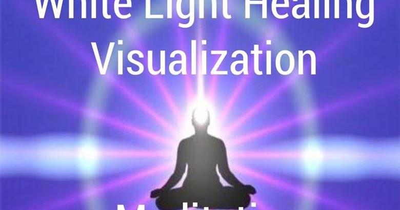 Margarita Stewart: White Light Meditation: A healing ...