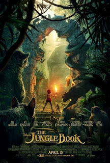 Download Film The Jungle Book (2016) Bluray 720p