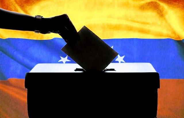 Manuel Figueroa Véliz: Protagonistas de los nuevos cambios   Venezuela