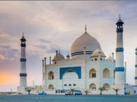 Beautiful Mosque Wallpapers HD Free Download