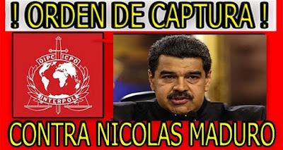 ¡PERÚ LO ESPERA CON UNA SORPRESITA! E$carrá recomienda a Maduro no arriesgar el pellejo en Cumbre de las Américas