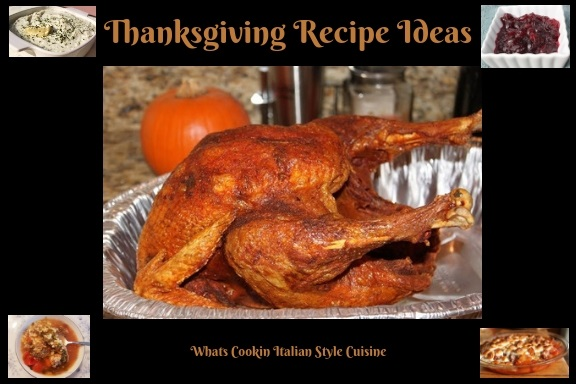 how to make a thanksgiving dinner with turkey fried, mashed potatoes, gravy, pie and more recipes